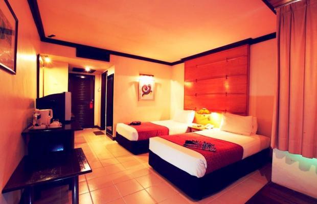 фотографии отеля Sutra Beach Resort изображение №7