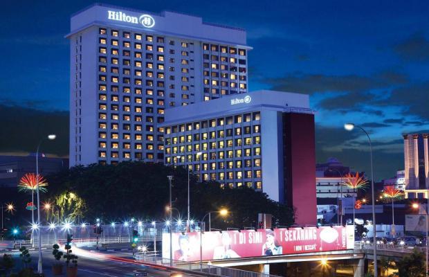 фото Hilton Petaling Jaya изображение №42