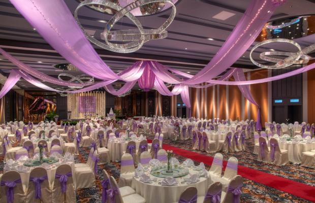 фото Hilton Petaling Jaya изображение №30