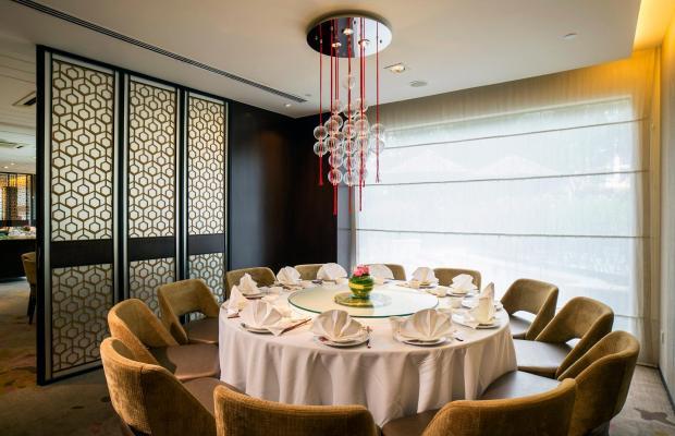 фотографии Hilton Petaling Jaya изображение №4