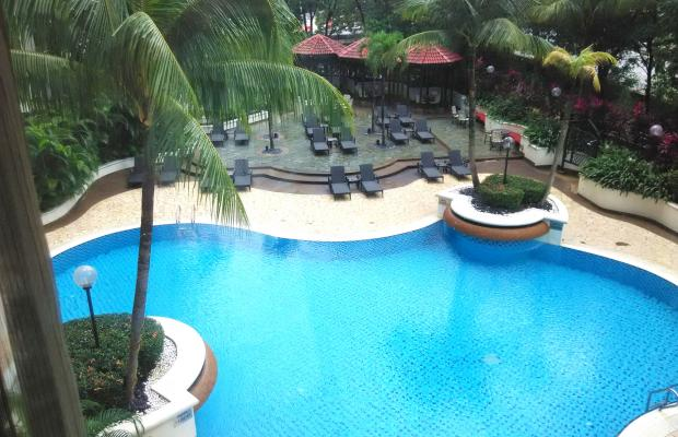 фото Hilton Petaling Jaya изображение №2