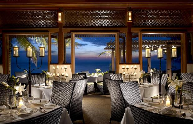 фотографии отеля Tanjong Jara Resort изображение №15