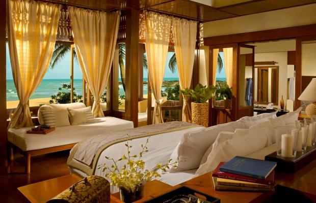фотографии отеля Tanjong Jara Resort изображение №3
