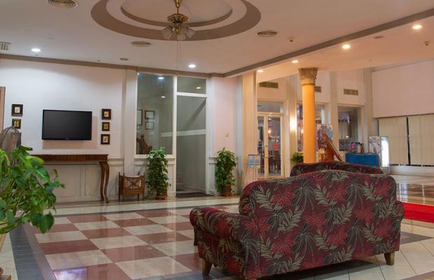фотографии отеля Seri Malaysia Kulim изображение №15