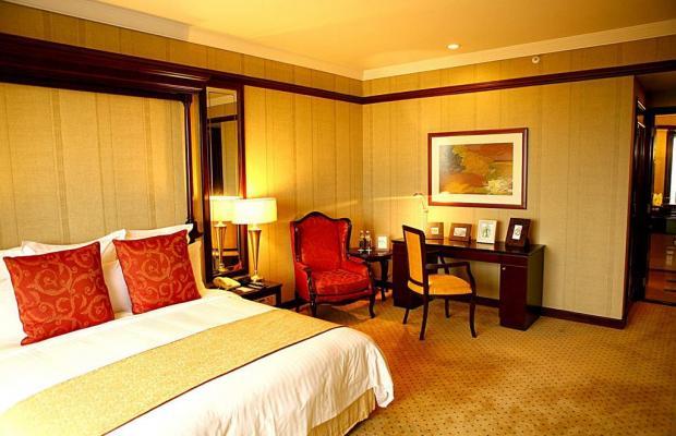 фотографии отеля Miri Marriot Resort & SPA изображение №15
