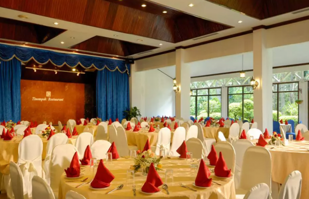 фото отеля Mount Kinabalu Heritage Resort and Spa изображение №13