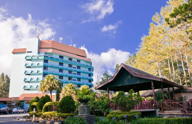 фото отеля Mount Kinabalu Heritage Resort and Spa изображение №1