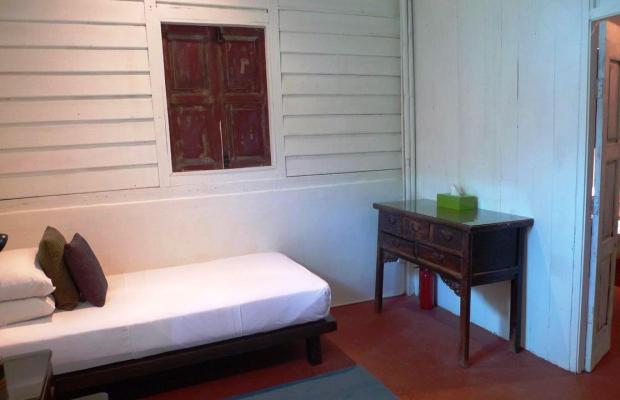 фотографии отеля Temple Tree изображение №43