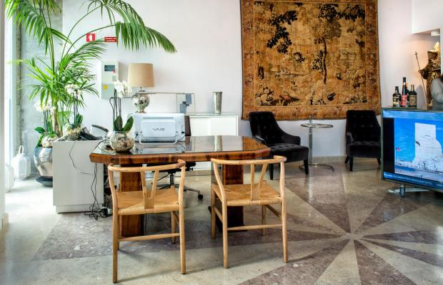 фотографии Lisboa Prata Boutique Hotel изображение №28