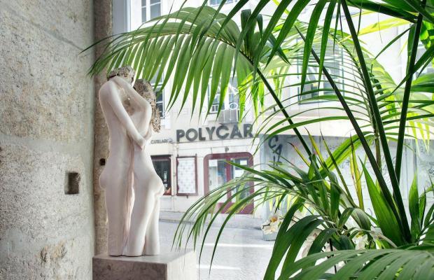 фото отеля Lisboa Prata Boutique Hotel изображение №25
