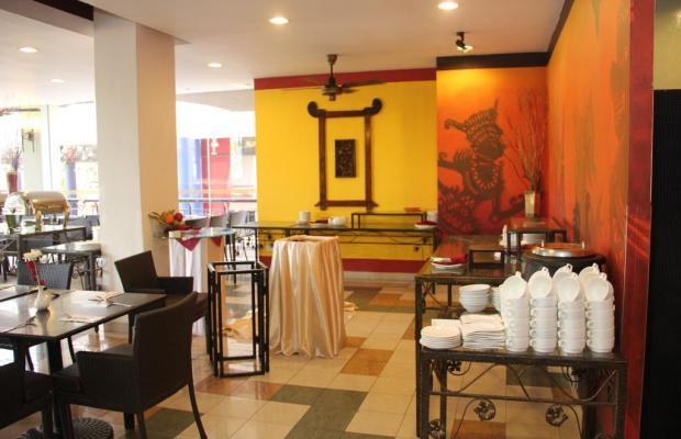 фото Ancasa Residences, Port Dickson (ex. Ancasa Resort Allsuites) изображение №30