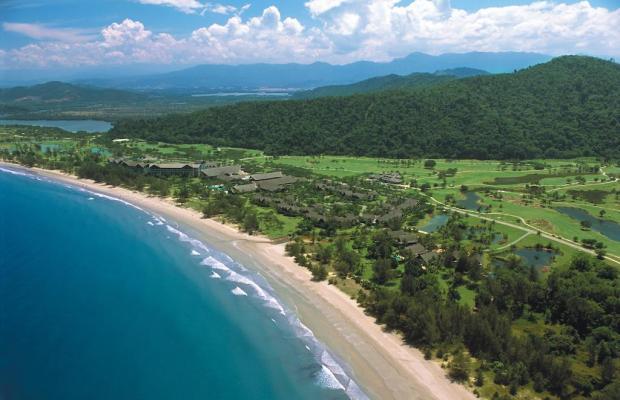 фотографии отеля Nexus Golf Resort Karambunai изображение №35