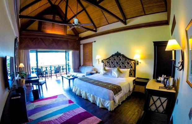 фотографии отеля Nexus Golf Resort Karambunai изображение №3