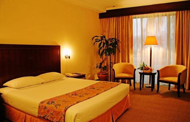 фотографии отеля Allson Klana Resort Seremban изображение №15