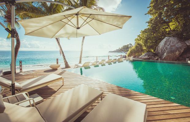 фотографии отеля Carana Beach Hotel изображение №11