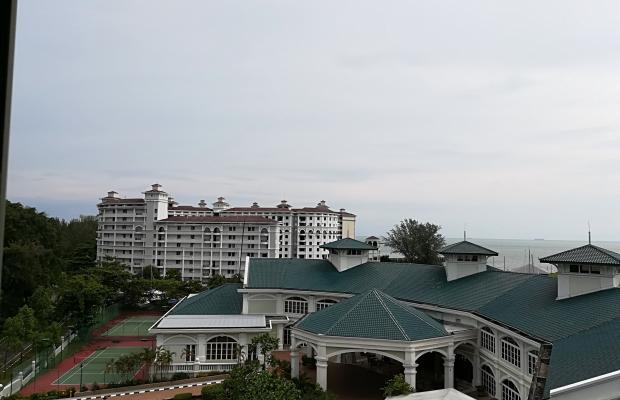 фото отеля Avillion Admiral Cove изображение №13