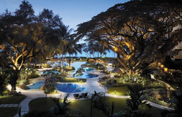 фото отеля Shangri-La's Rasa Sayang Resort & Spa изображение №25