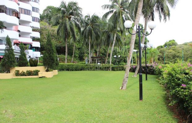 фото Sri Sayang Resort Service Apartment изображение №6