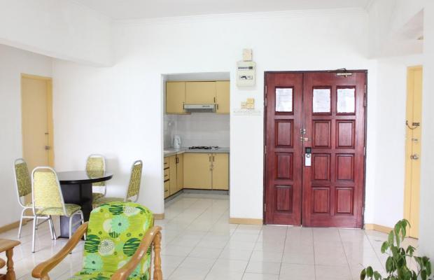 фото отеля Sri Sayang Resort Service Apartment изображение №5