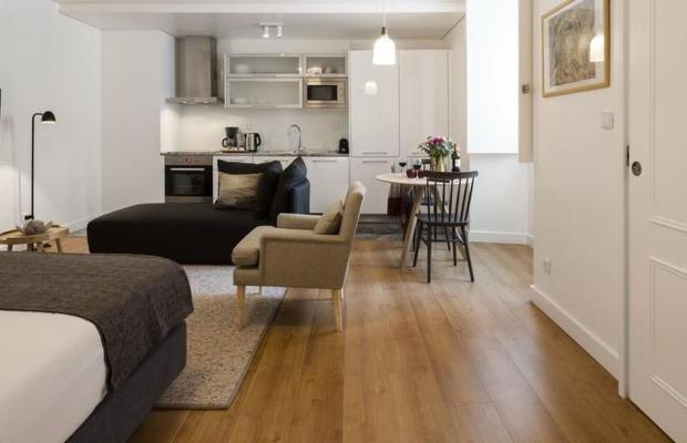 фотографии Lisbon Serviced Apartments - Baixa Castelo изображение №48