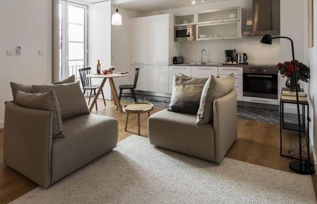 фотографии отеля Lisbon Serviced Apartments - Baixa Castelo изображение №39