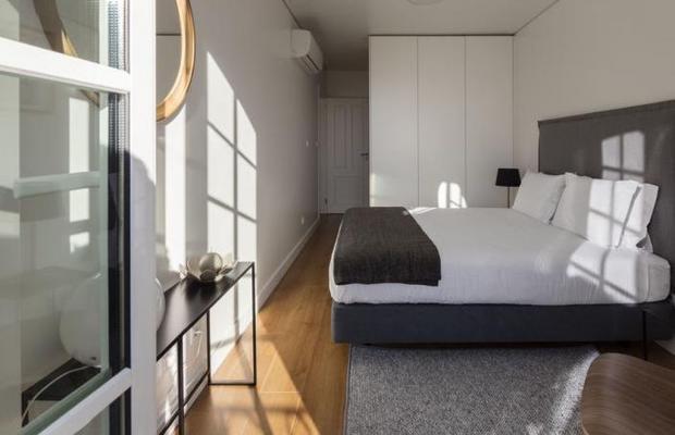 фото отеля Lisbon Serviced Apartments - Baixa Castelo изображение №25