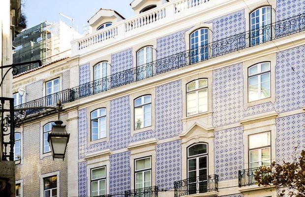 фото отеля Lisbon Serviced Apartments - Baixa Castelo изображение №1