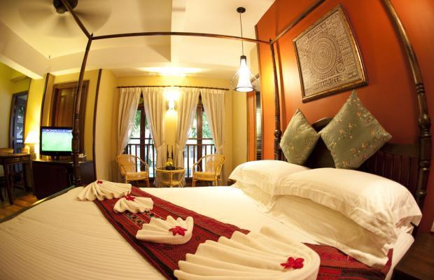 фотографии отеля Anggun Boutique Hotel изображение №47