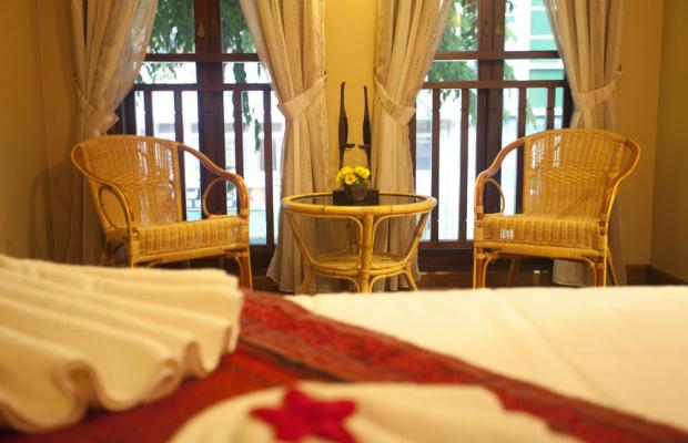 фото Anggun Boutique Hotel изображение №34