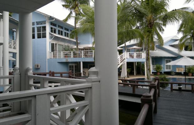 фото отеля Desa Lagoon Resort изображение №17