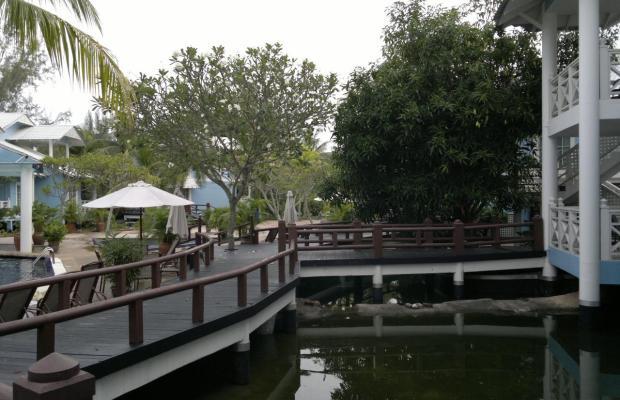 фотографии отеля Desa Lagoon Resort изображение №11