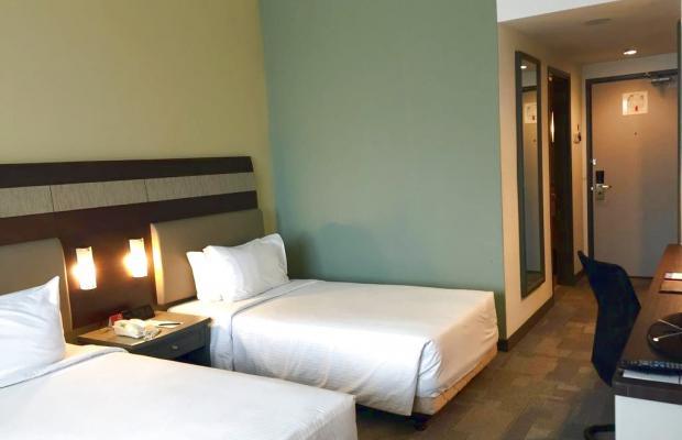 фотографии отеля Armada Petaling Jaya изображение №7