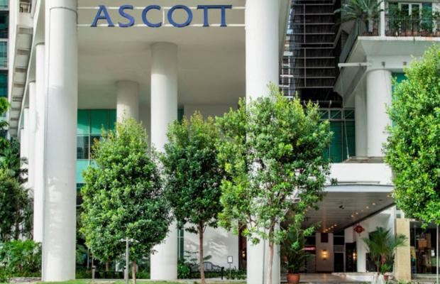 фото Ascott Kuala Lumpur изображение №30