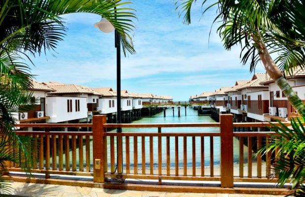 фотографии отеля Grand Lexis Port Dickson (ex. Legend International Water Homes) изображение №11