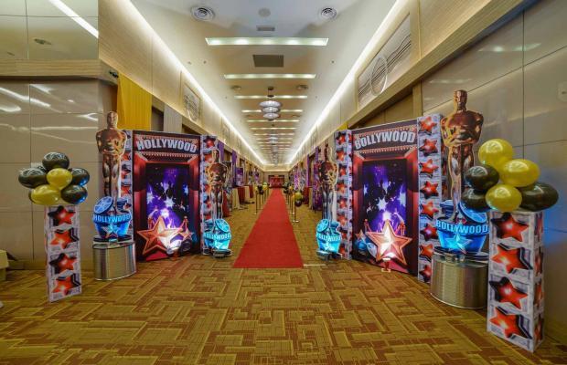 фотографии отеля Sunway Seberang Jaya изображение №7