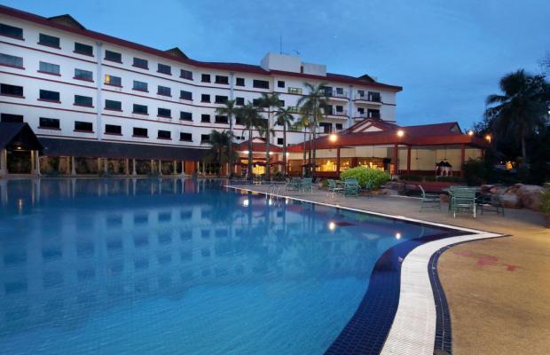 фотографии отеля Swiss-Inn Sungai Petani изображение №15