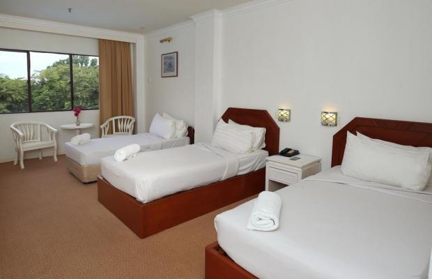 фото Swiss-Inn Sungai Petani изображение №6