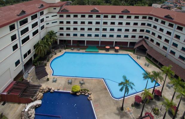 фото отеля Swiss-Inn Sungai Petani изображение №1