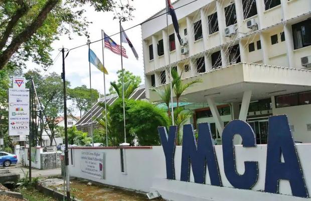 фото YMCA Penang изображение №2