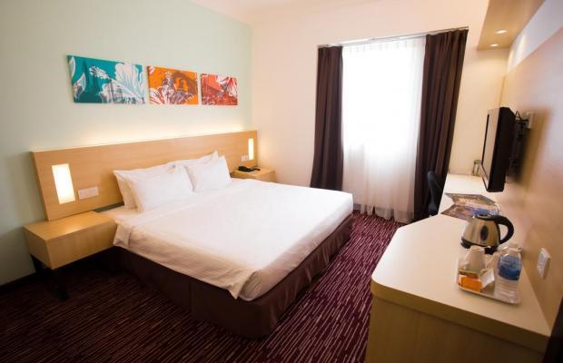 фотографии отеля Prescott Inn Medan Tuanku изображение №15