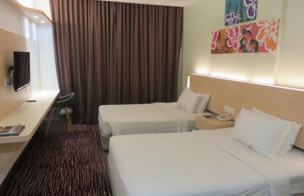 фото отеля Prescott Metro Inn изображение №29