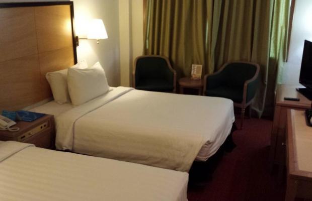 фотографии отеля Prescott Metro Inn изображение №11