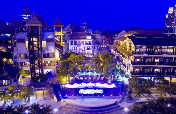 фотографии отеля Pullman Putrajaya Lakeside изображение №35