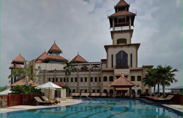 фотографии отеля Pullman Putrajaya Lakeside изображение №31
