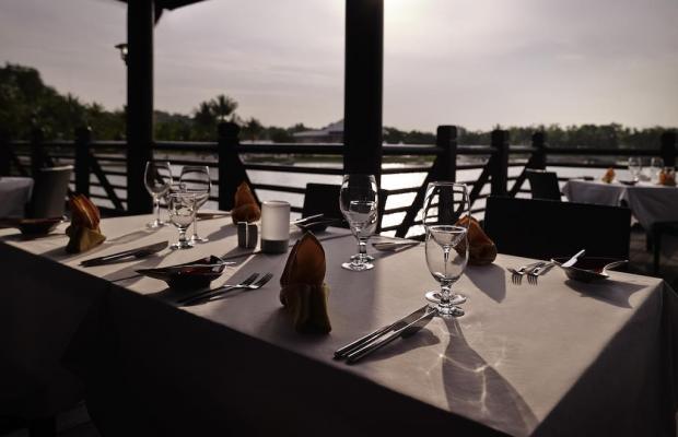 фотографии отеля Pullman Putrajaya Lakeside изображение №3