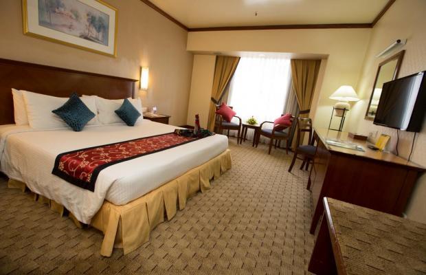 фотографии отеля Quality City Centre изображение №31