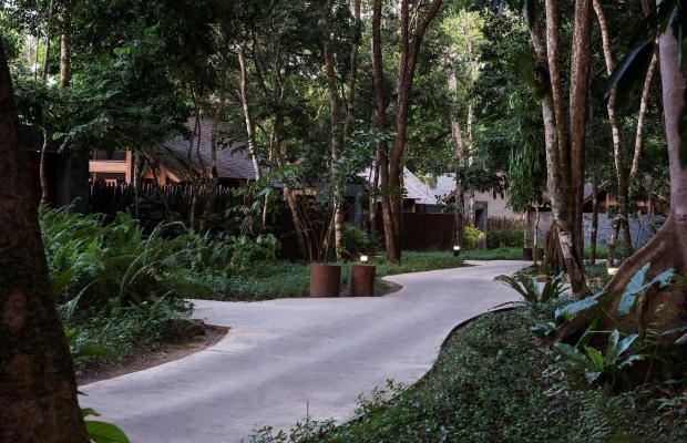фото отеля The Datai Langkawi изображение №41