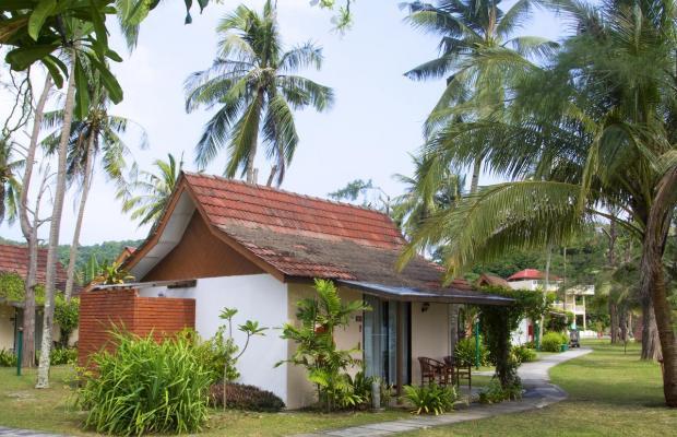 фото отеля The Frangipani Langkawi Resort (ex. Langkawi Village Resort) изображение №37