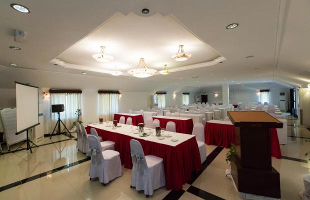 фотографии отеля The Frangipani Langkawi Resort (ex. Langkawi Village Resort) изображение №15
