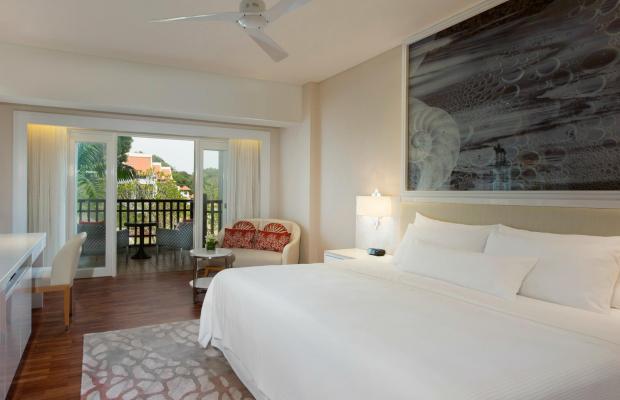 фотографии The Westin Langkawi Resort & Spa (ex. Sheraton Perdana) изображение №56